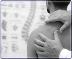 Massage Therapy on Eglinton