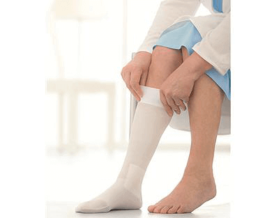 Compression Stockings purchase in Eglinton Ave West